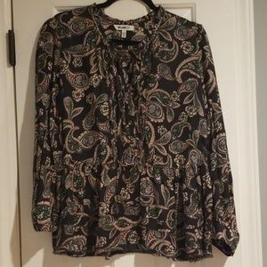 William Rast Blouse